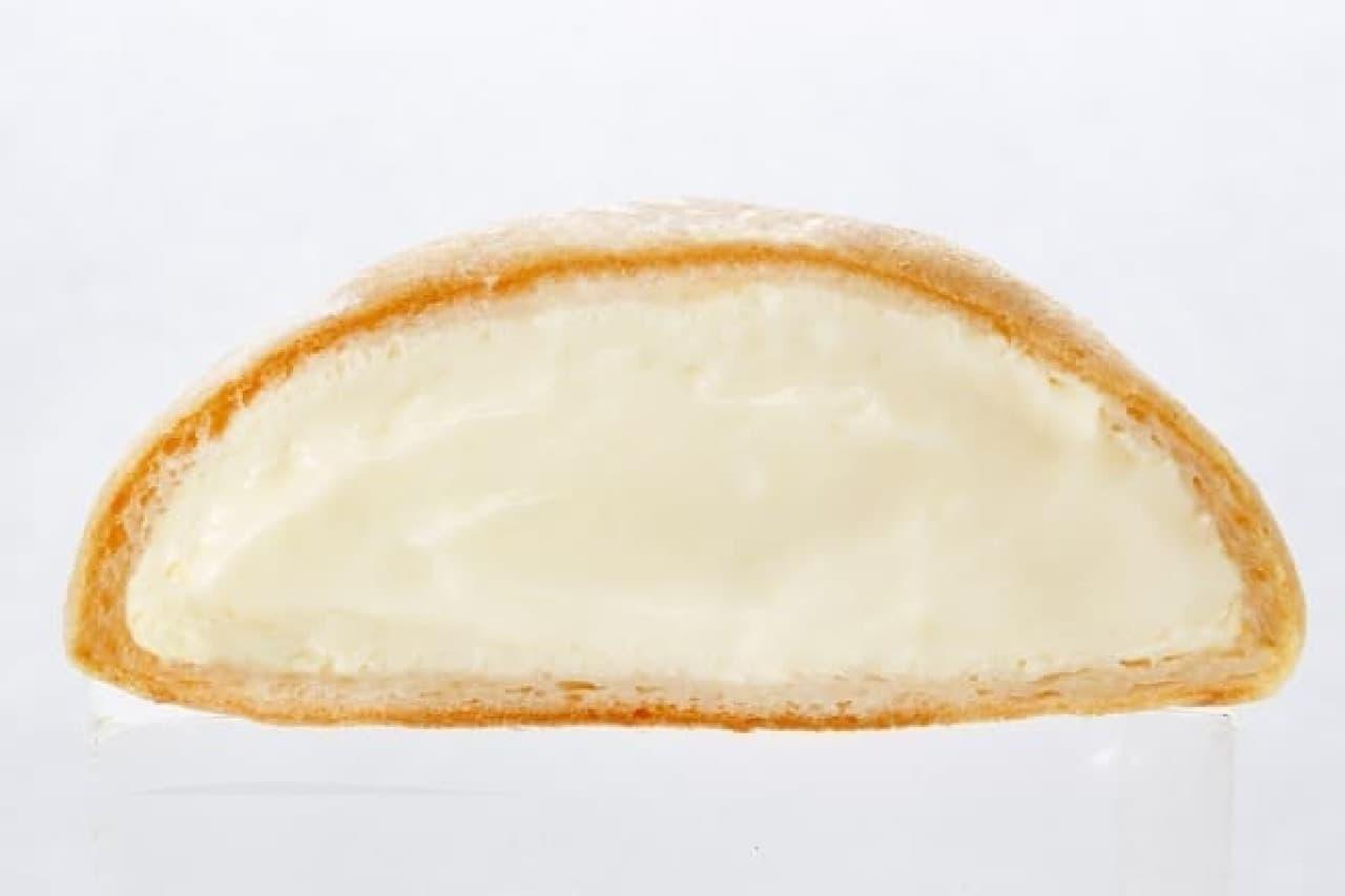 スリーエフ「F STYLEもちぽにょ クリームチーズ」
