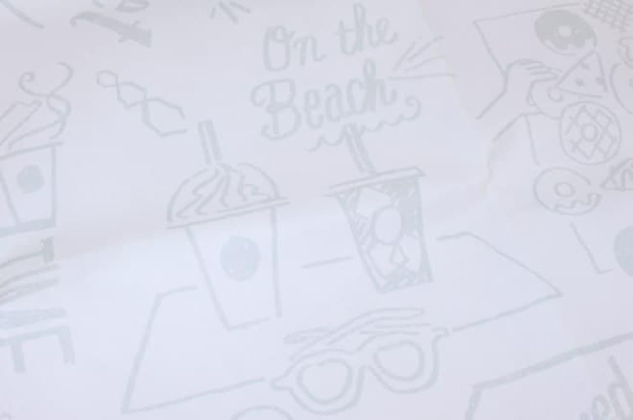 スターバックス コーヒー オリジナルピクニックシート