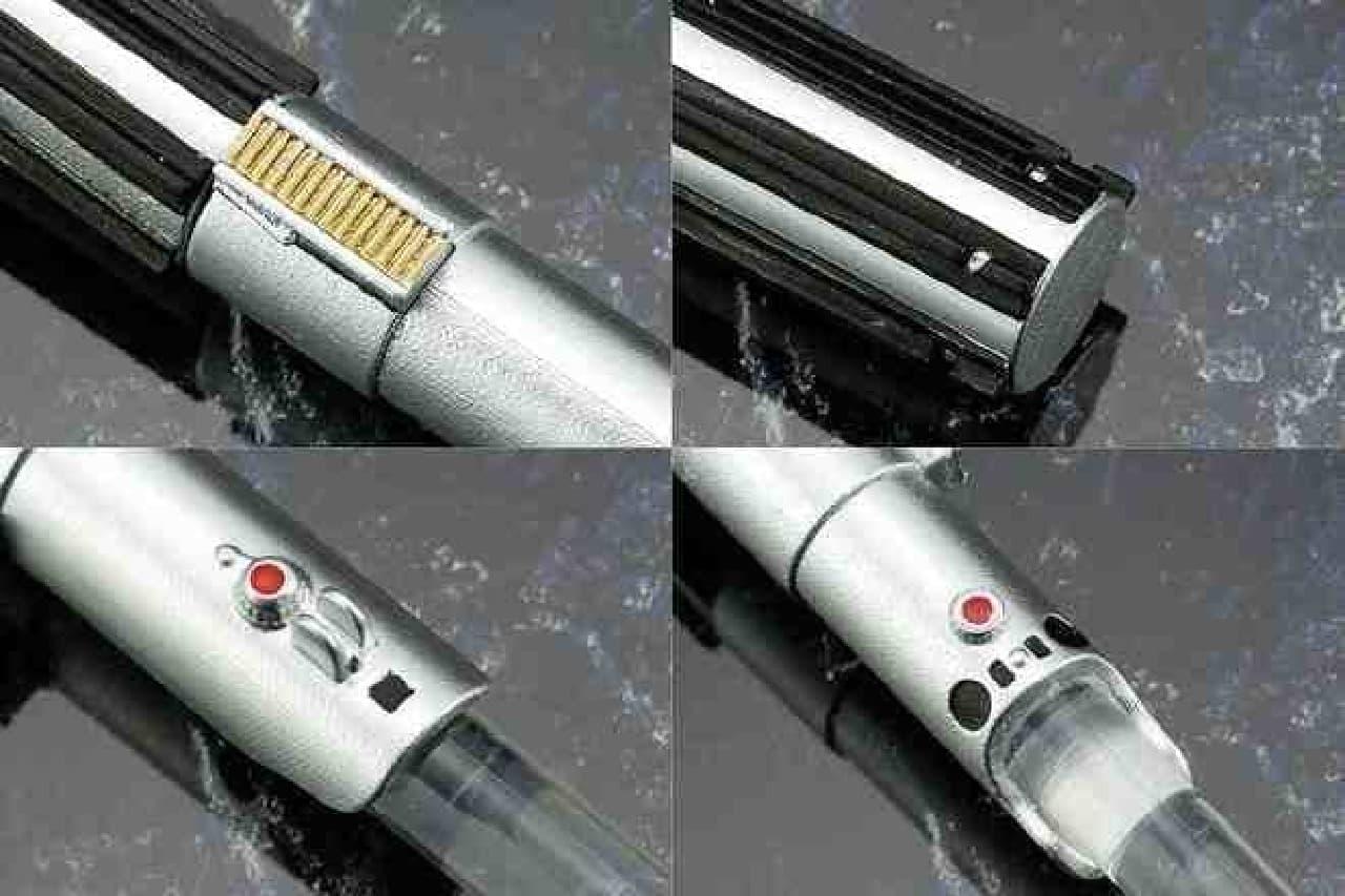 ライトセーバーお箸