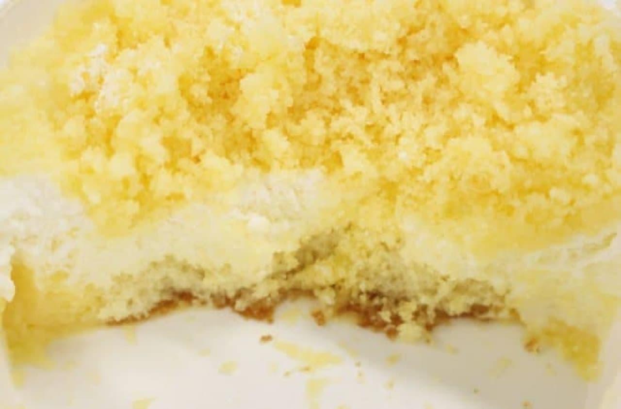 ファミリーマート「ふわとろチーズケーキ」