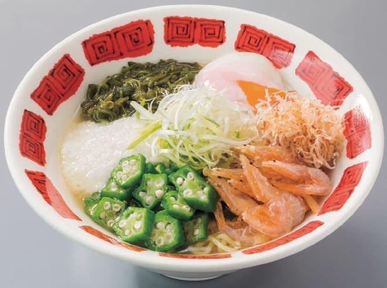 """「全国ご当地 旅する麺グルメ」は""""麺で日本全国を旅する食紀行""""をテーマに、6エリアの厳選素材やご当地グルメを集めたフェア"""