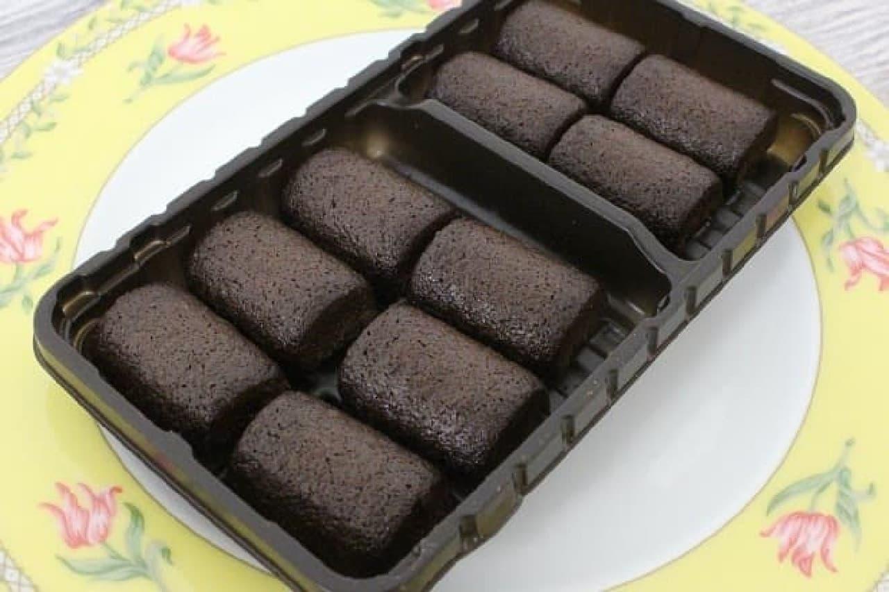 森永製菓「ベイク<パクチー>」