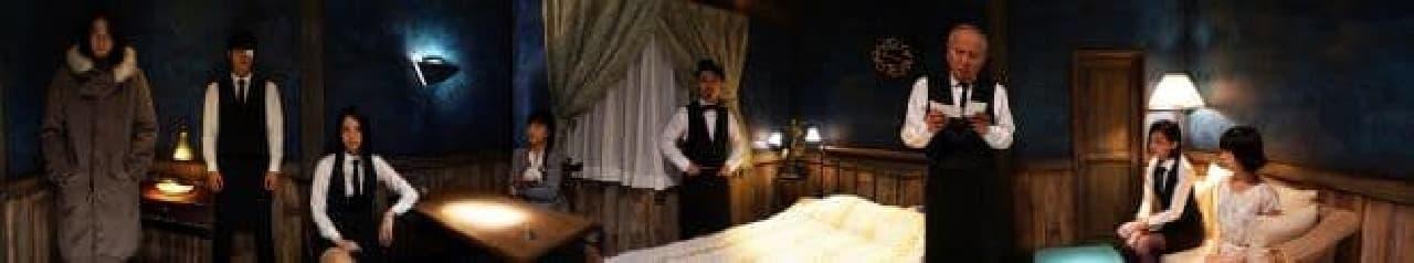 """喫茶店「あんていく」は、『東京喰種 トーキョーグール』の主人公である""""カネキ""""行きつけの喫茶店"""