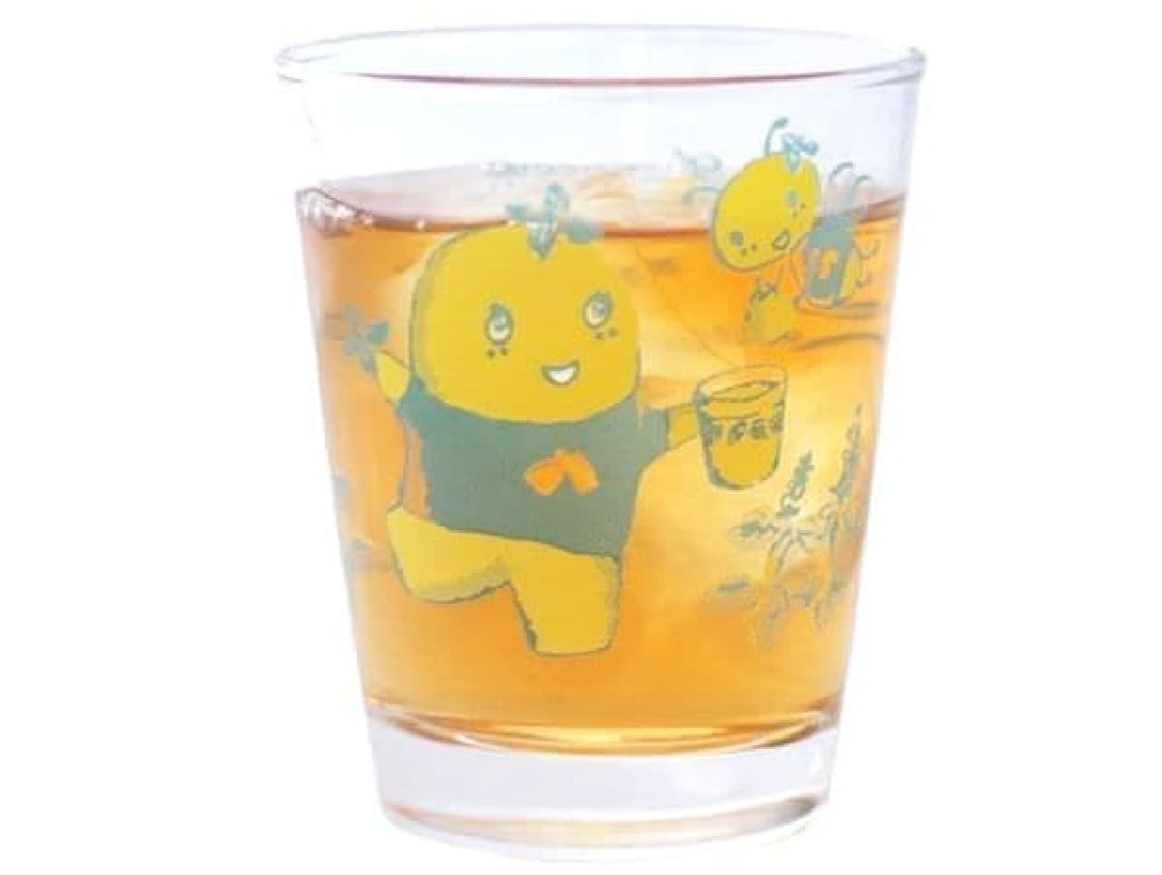 「FUNATTEA! 水出し紅茶」は2016年に発売し好評だった「FUNATTEA!」の水出し紅茶