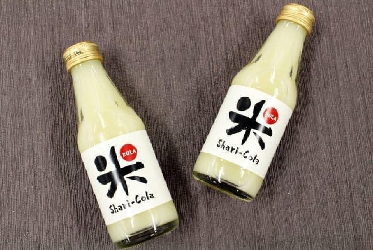 くら寿司「シャリコーラ」