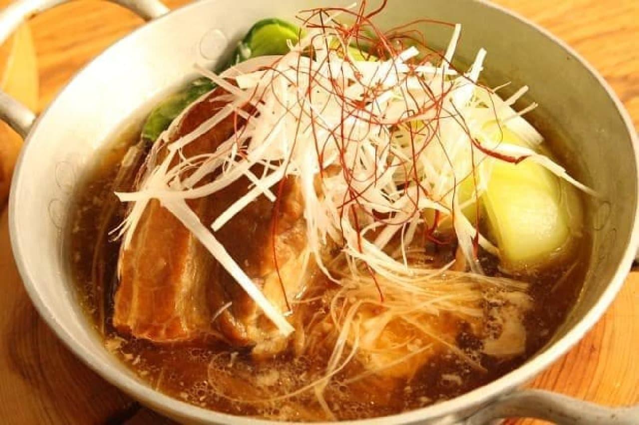 also Soup Stock Tokyo「スパイスで旅するアジアのコース」