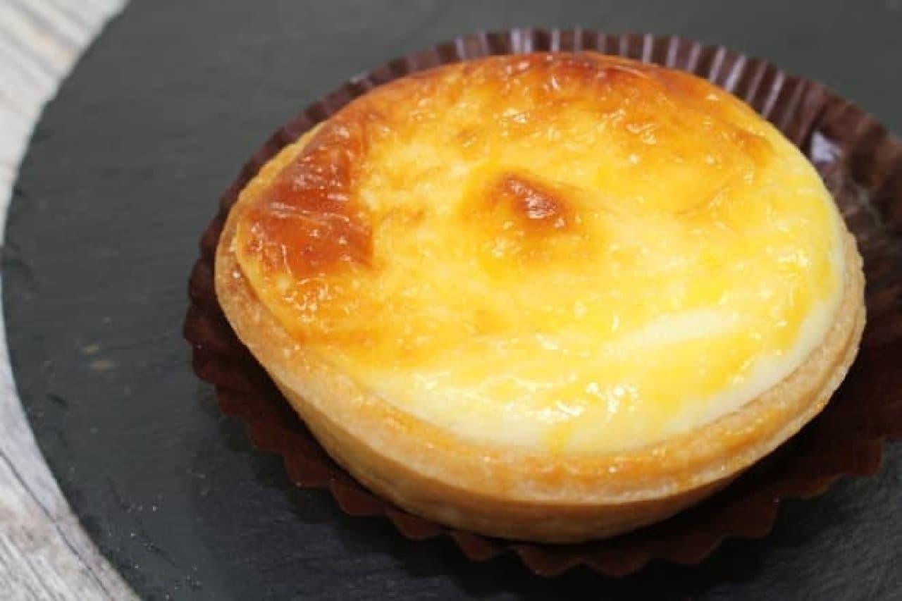 FUJIYA Sweetoven「焼きチーズタルト」