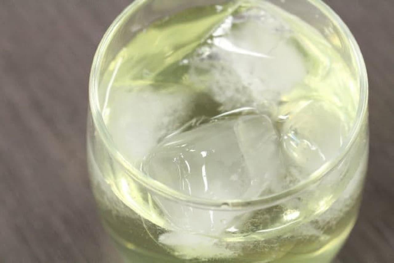 日清ヨーク「ガチすっぱいレモン」