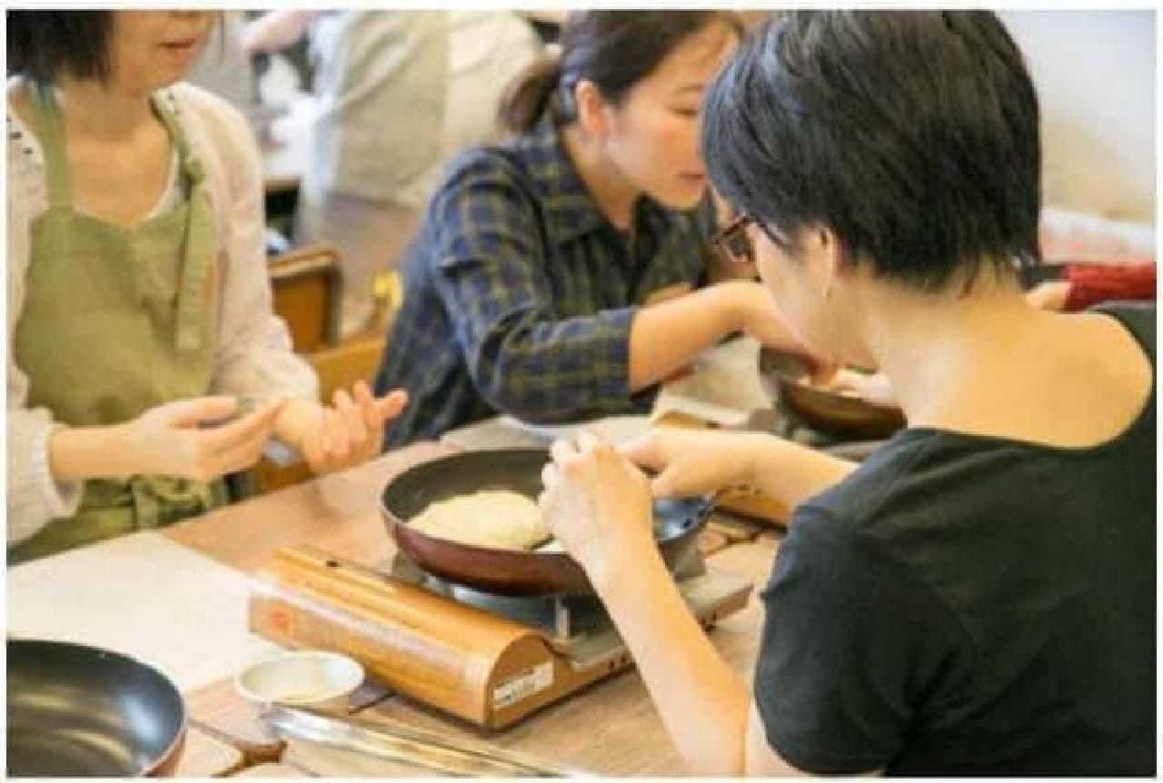世田谷パン祭り2017