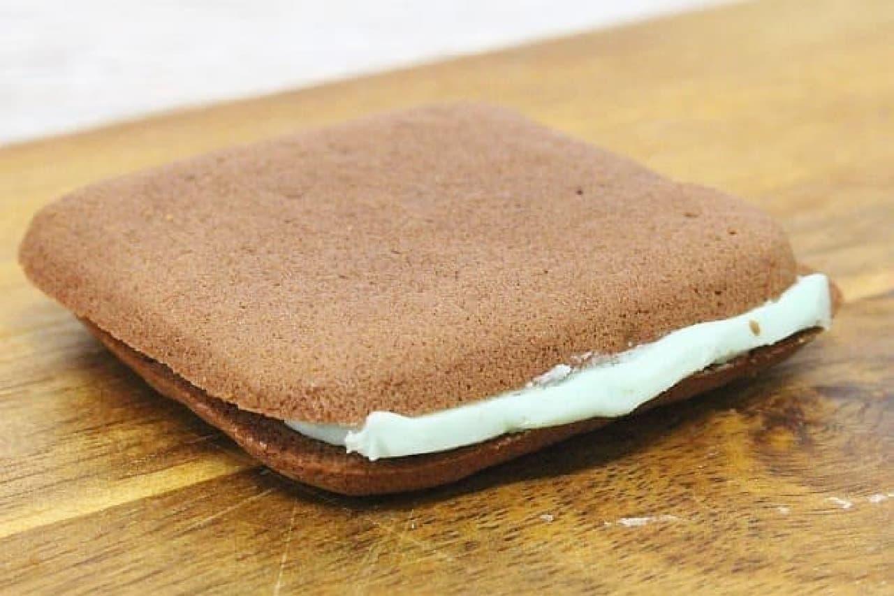 プレミアムペパーミントクッキーショコラ