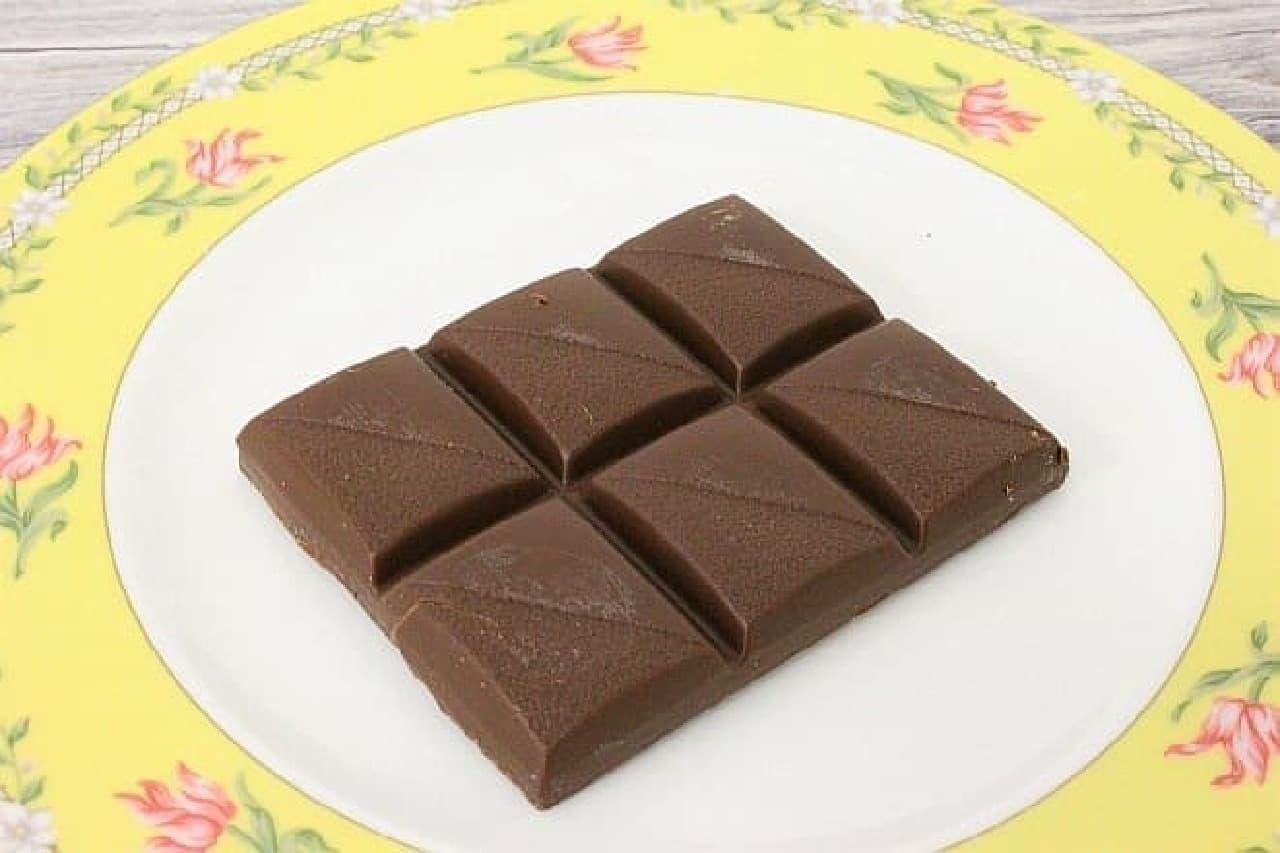 ワインリッヒのチョコレート