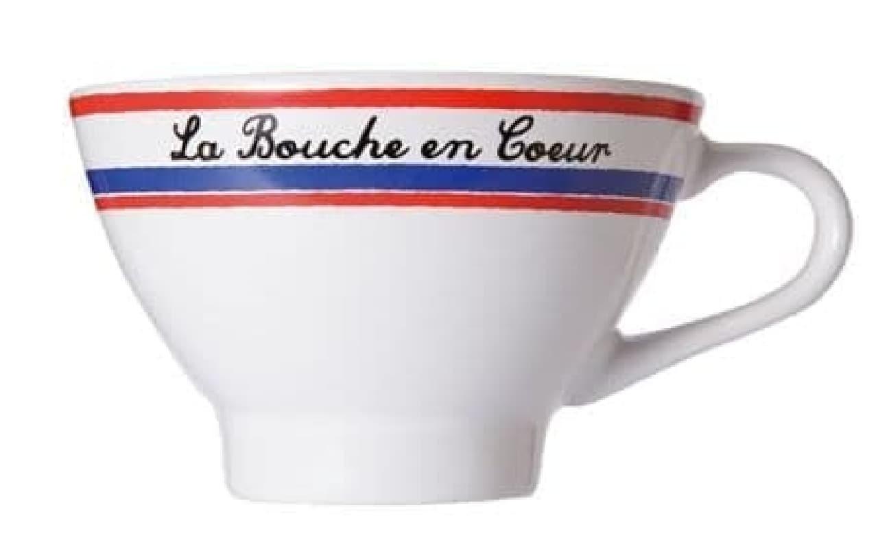 オリジナル シードルカップは、カルディオリジナルのカップ