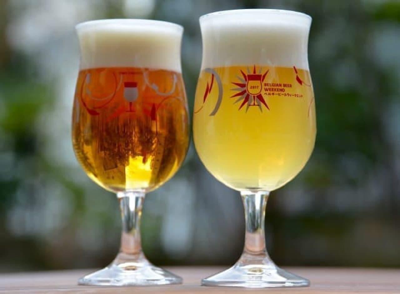 ベルギービールウィークエンド2017 東京、六本木ヒルズアリーナで開催