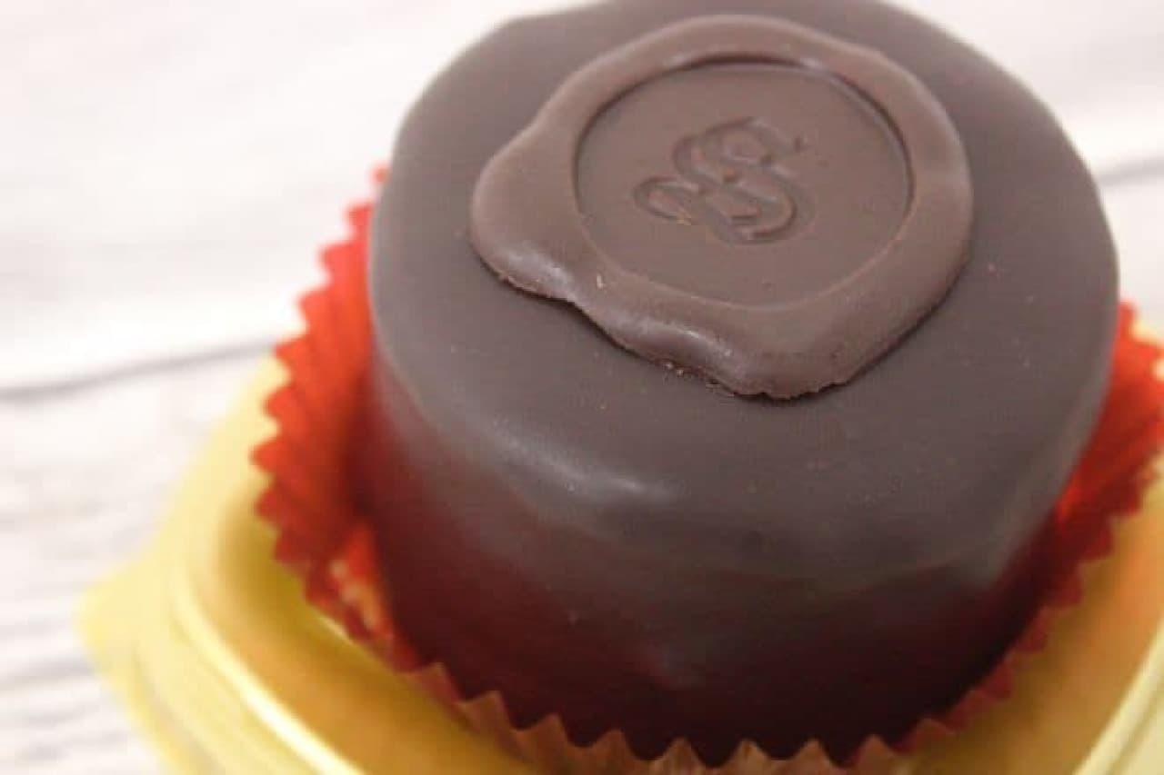 ウィーン発祥 ザッハトルテは、濃厚なチョコとあんずジャムの組み合わせが楽しめるケーキ