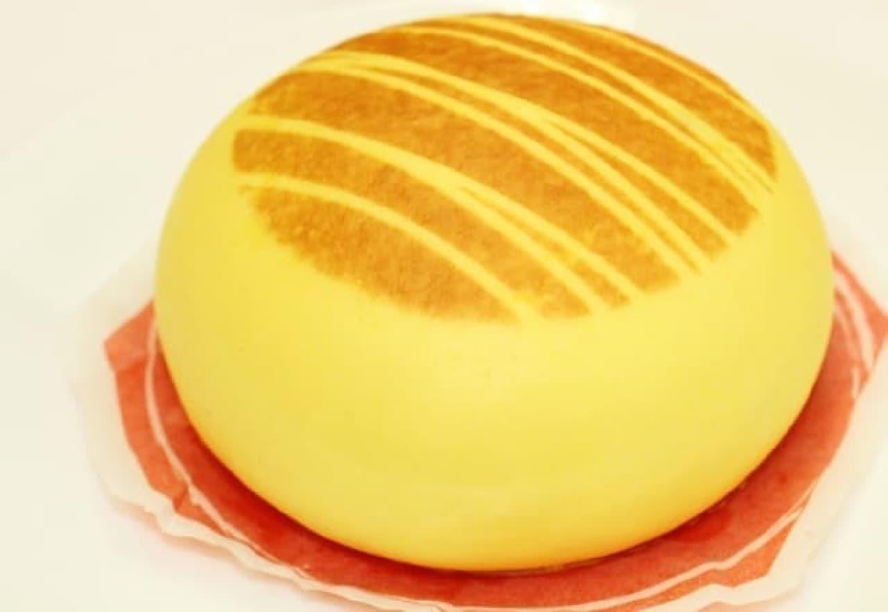 ミニストップ「バターチキンカレーまん」
