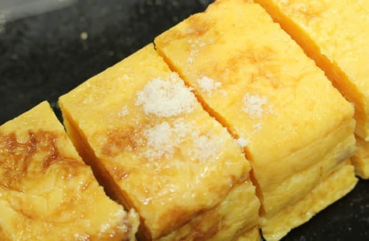 カルディで見つけた「デザートにふりかける 蜜になる砂糖」