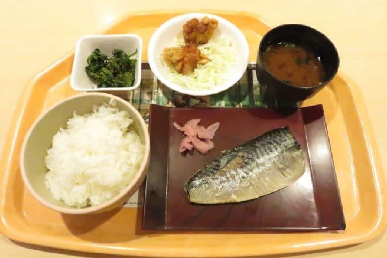 早稲田大学大隈ガーデンホールの「大隈定食」