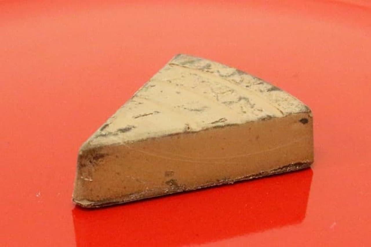 タバスコのダークチョコレート
