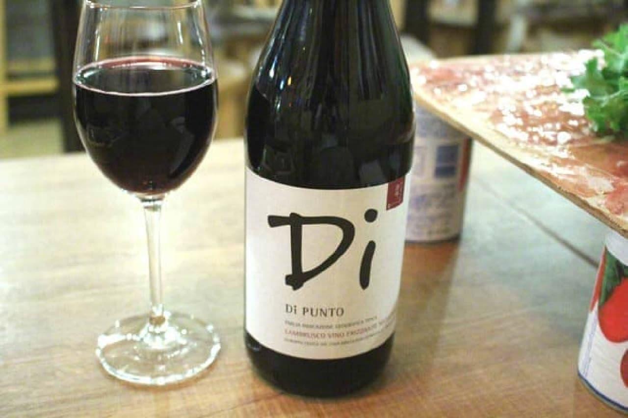 ワイン酒場 Di PUNTO ディプント