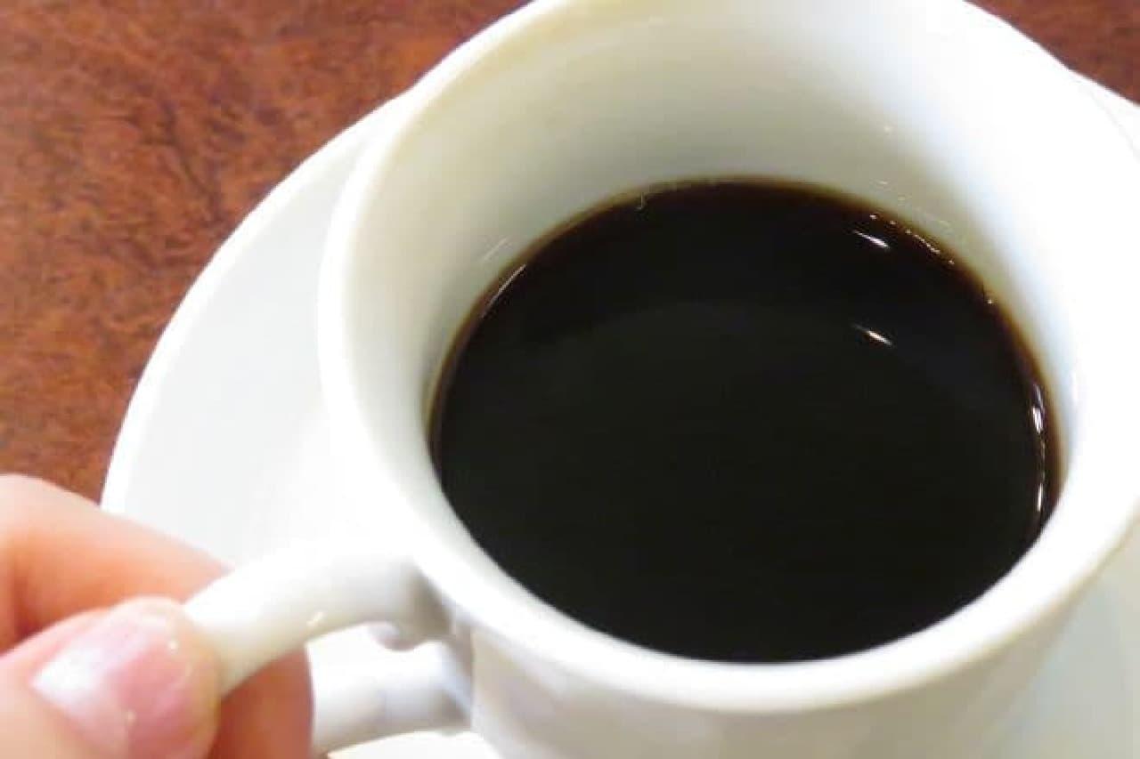 「ドリームコーヒー(Dream Coffee)」のブレンドコーヒー