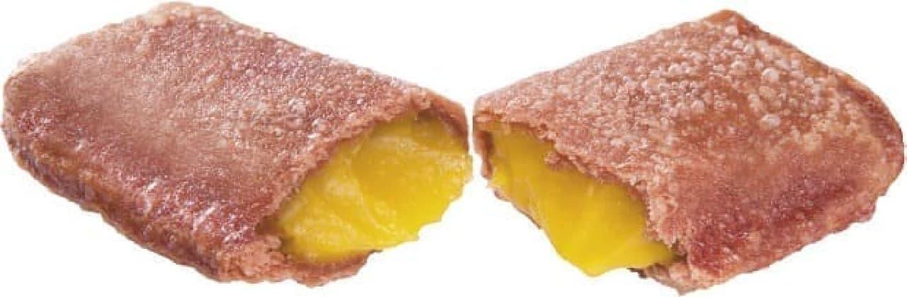ロッテリア「安納芋パイ」