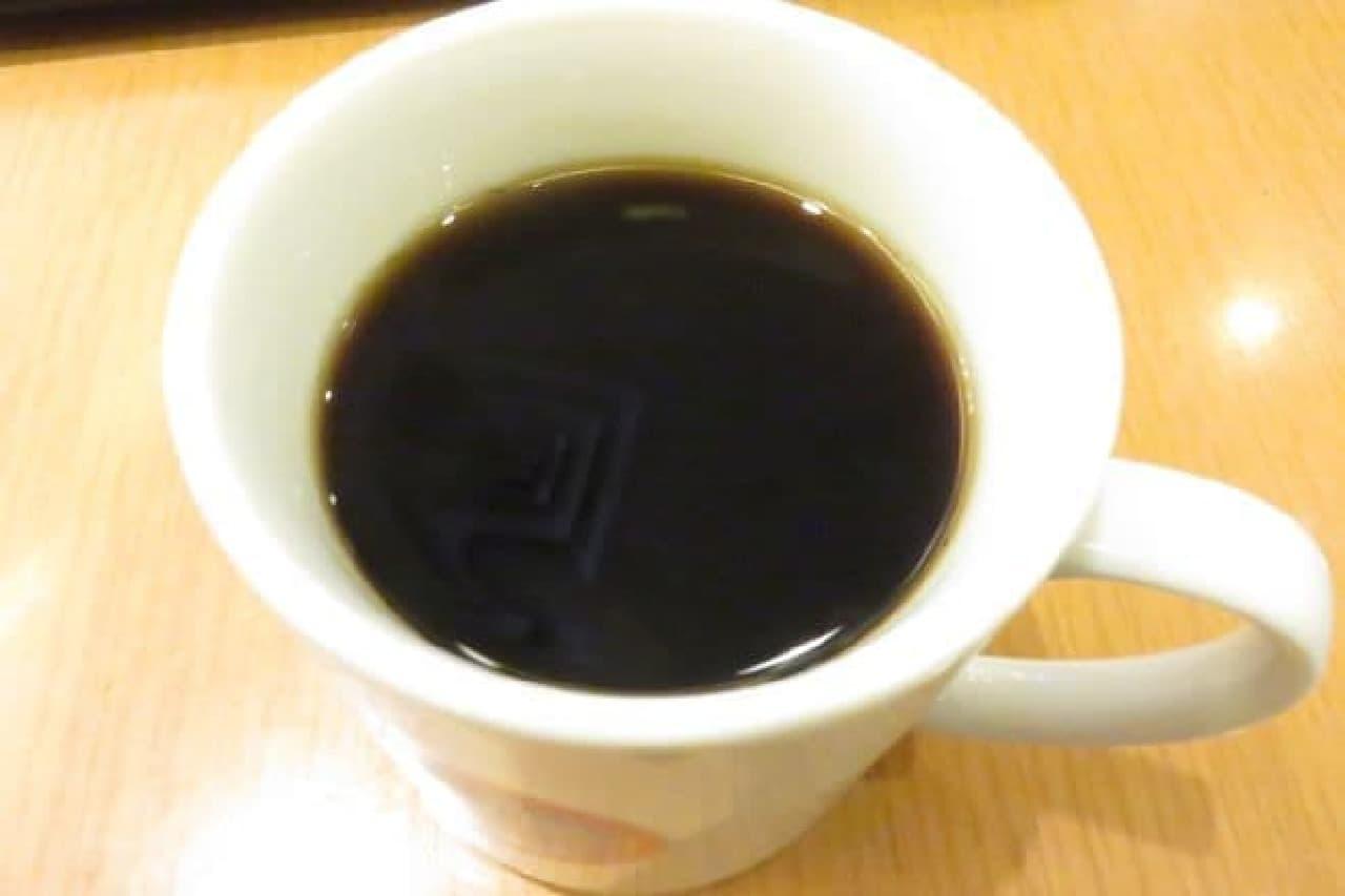 高田馬場にある「Caffe CIELO(カフェ シェロ)」のハウスブレンド