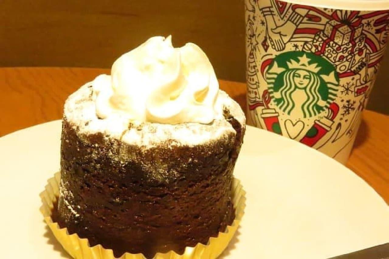 スターバックスコーヒー「ショット&チョコレート」