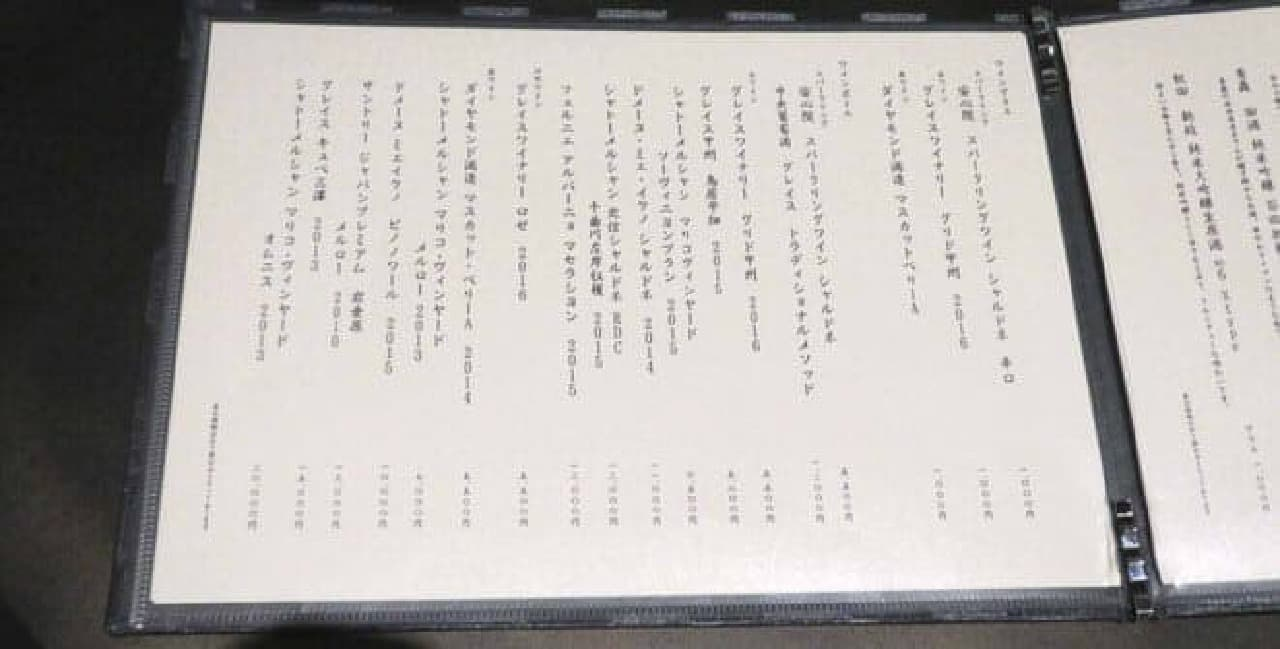 上野パルコヤ「廚 otona くろぎ」