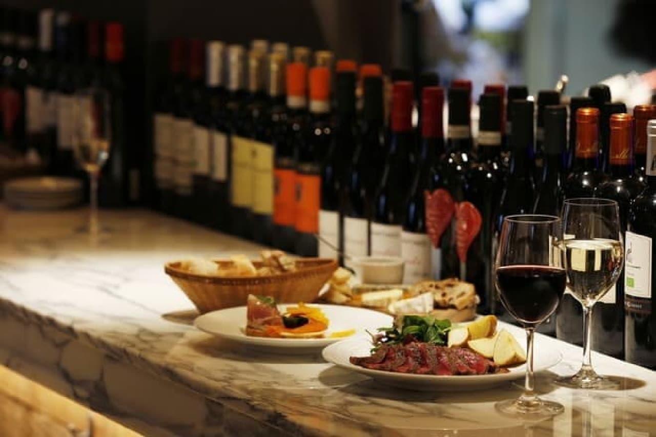 Le Bar a Vin 52(ル バーラ ヴァン サンカン ドゥ)