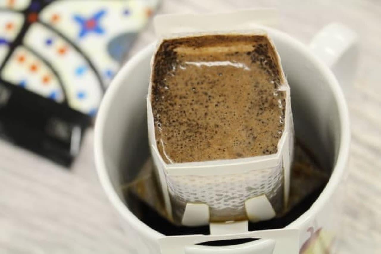 カフェカルディ ドリップコーヒー