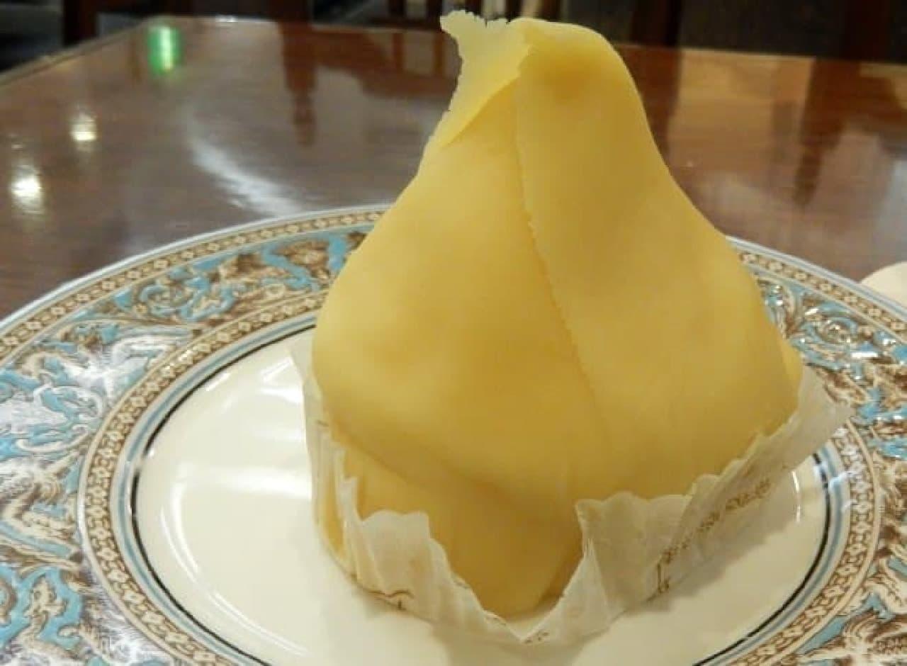 東京洋菓子倶楽部のモンブラン