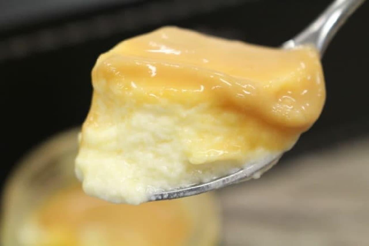 Creamy Pudding(クリーミィープディング)