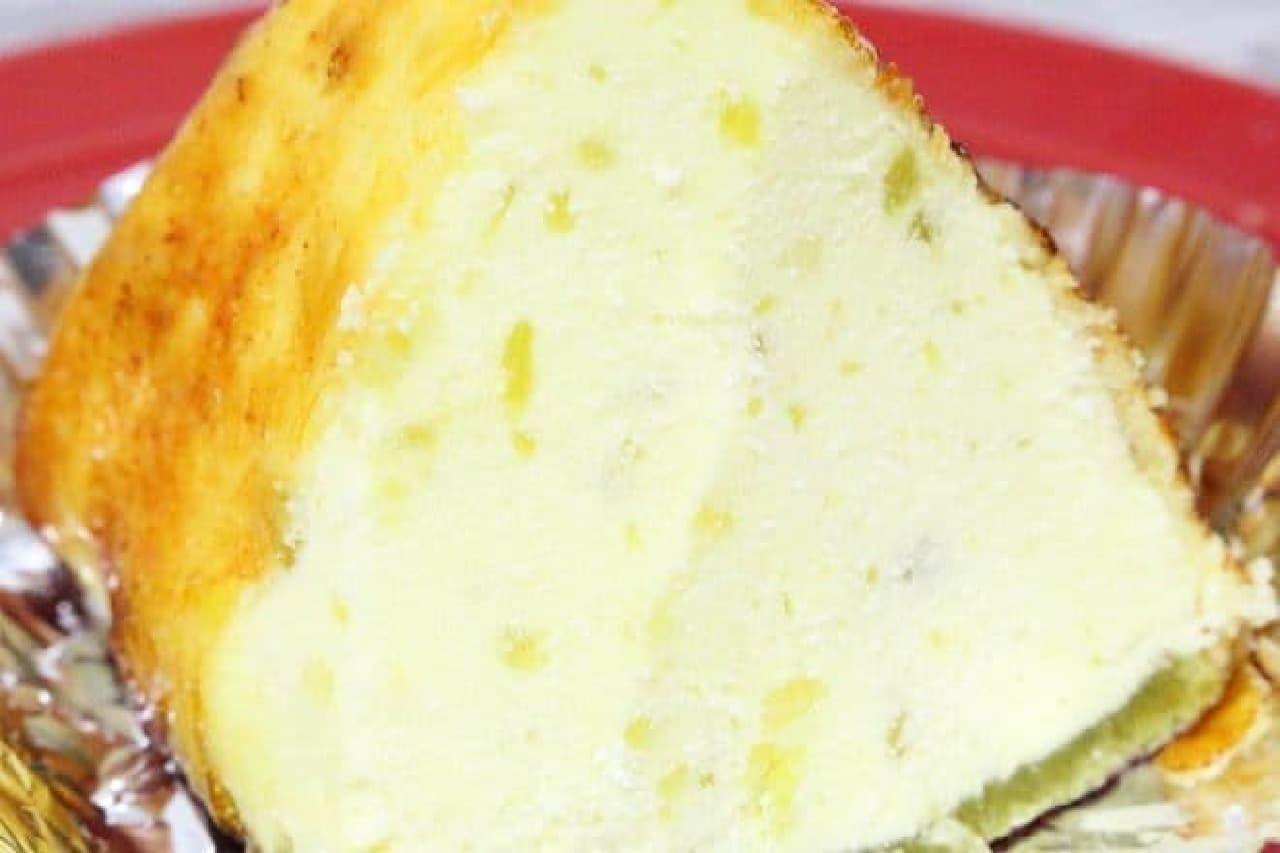 Patisserie 粉と卵「スイートポテト」