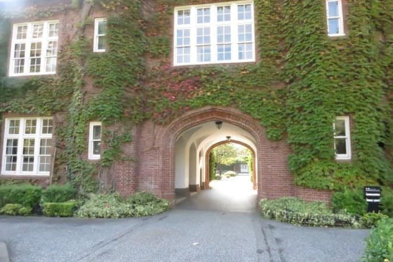 立教大学・池袋キャンパス