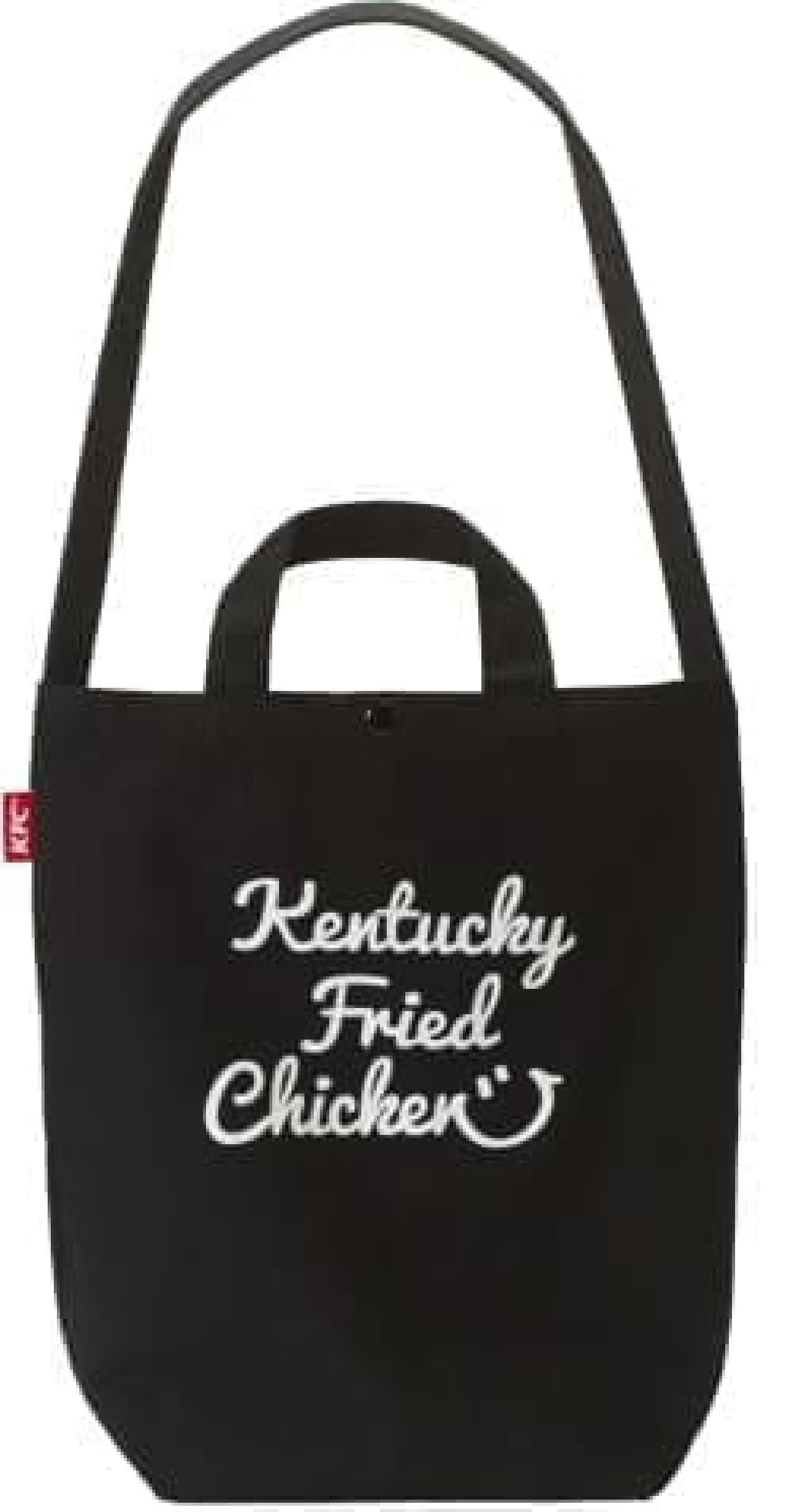 ケンタッキー・フライド・チキン(KFC)「ケンタ福袋」