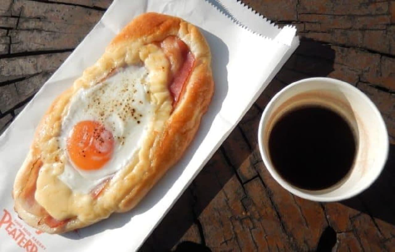 千葉県のパン屋「ピーターパン」