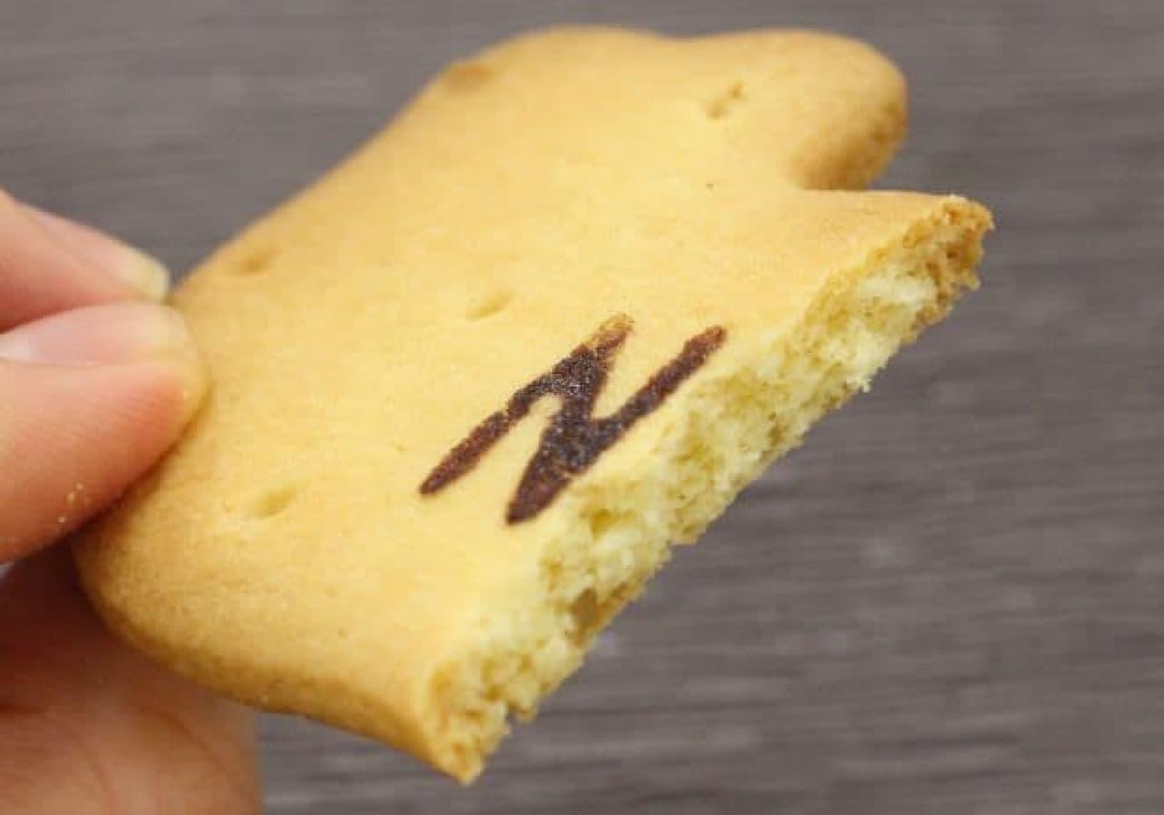 """「大きなたべっ子どうぶつ」は「ギンビス」の人気菓子「たべっこどうぶつ」が""""大きくなった""""ビスケット"""