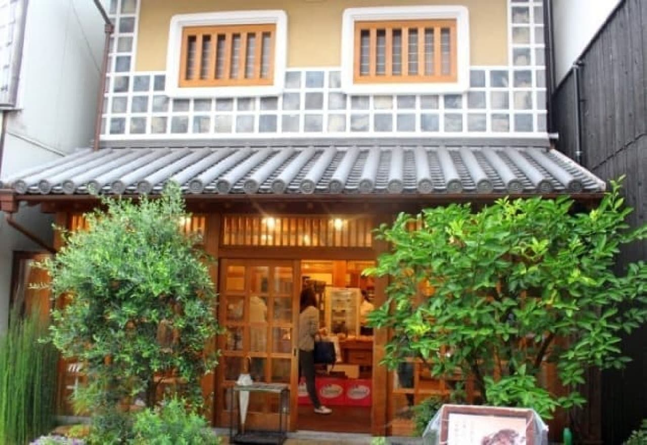 岡山県倉敷市のブーランジェリー mugi(ムギ)