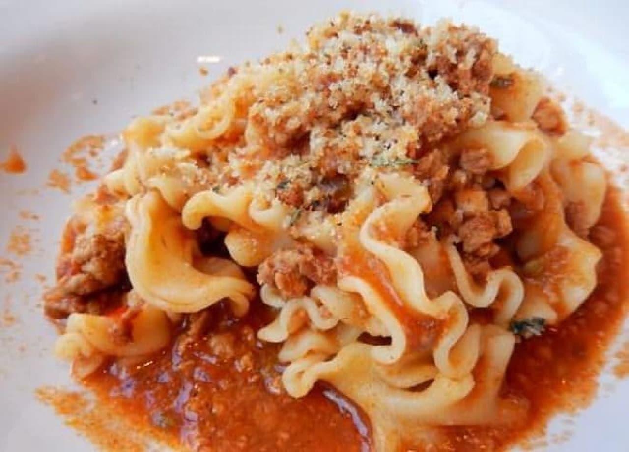 イギリスのイタリアンレストラン「Jamie's Italian(ジェイミーズ・イタリアン)」