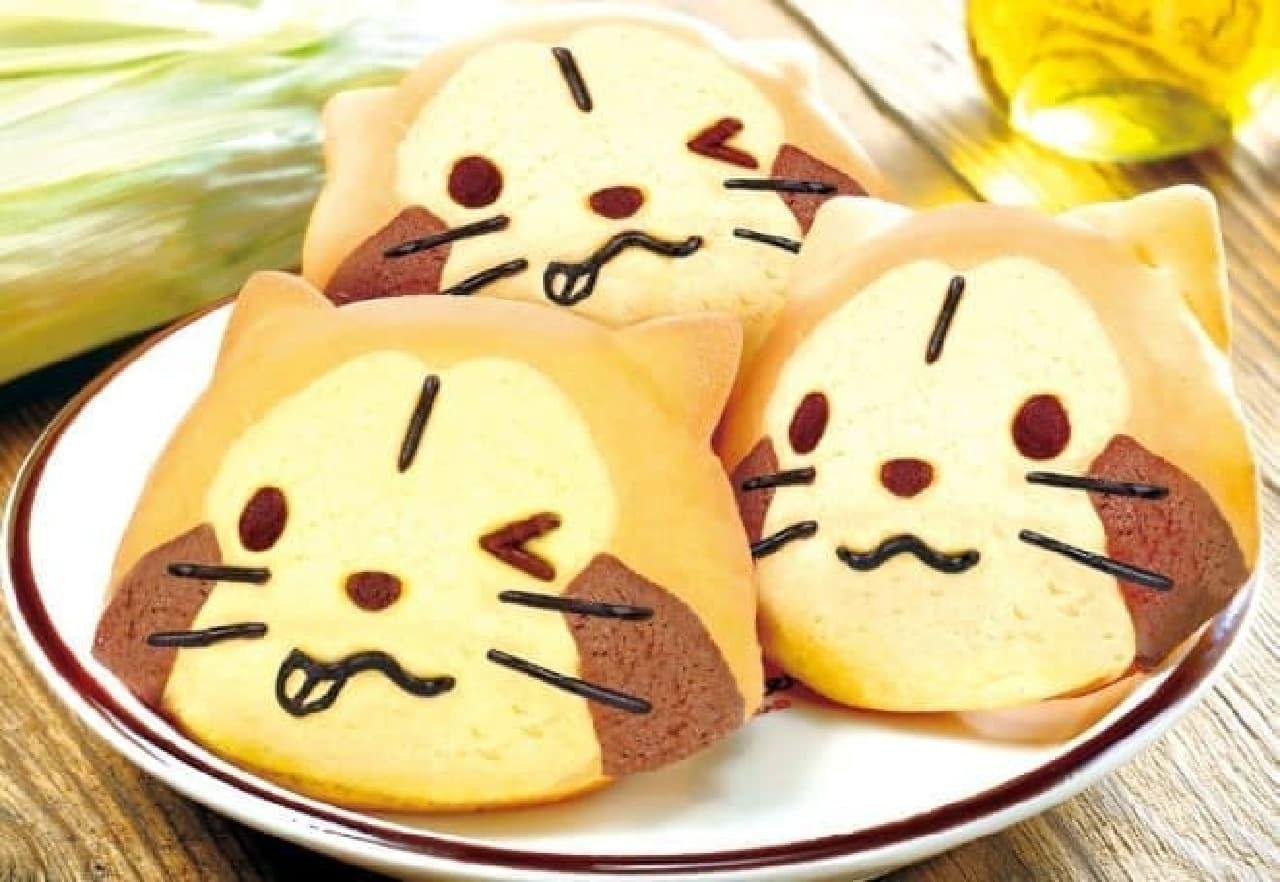 ベーカリーカフェ キャラブレッド ららぽーとEXPOCITY店(大阪) ラスカルパン