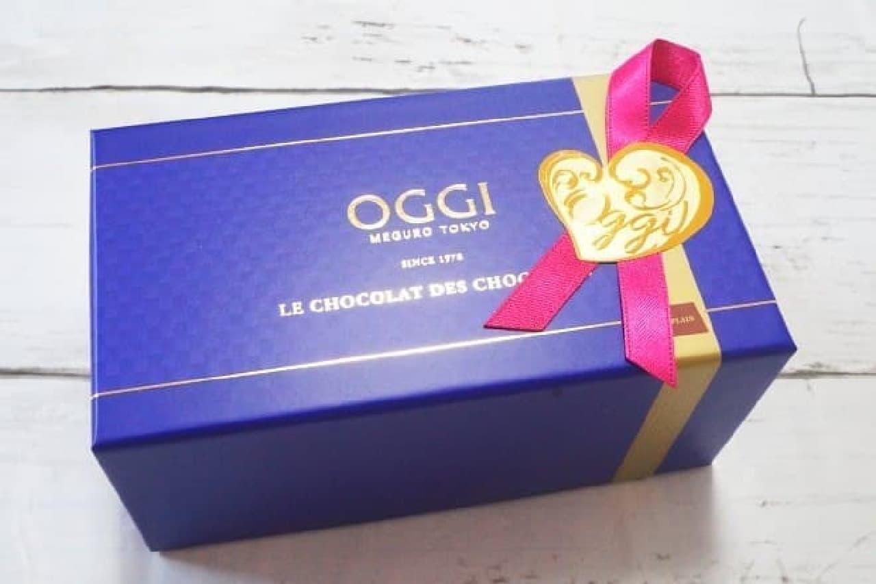 オッジ「ショコラ デ ショコラ」