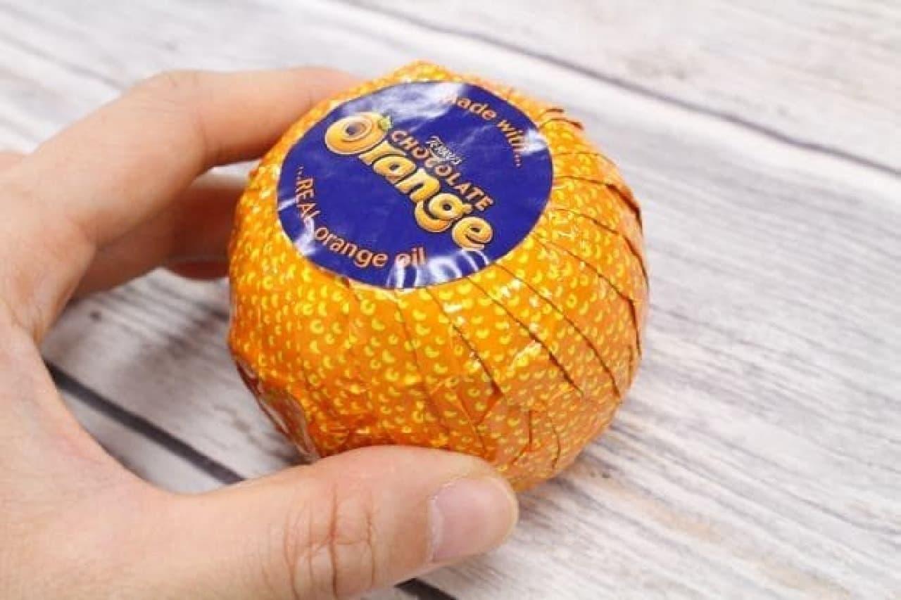 テリーズ オレンジチョコレートミルク