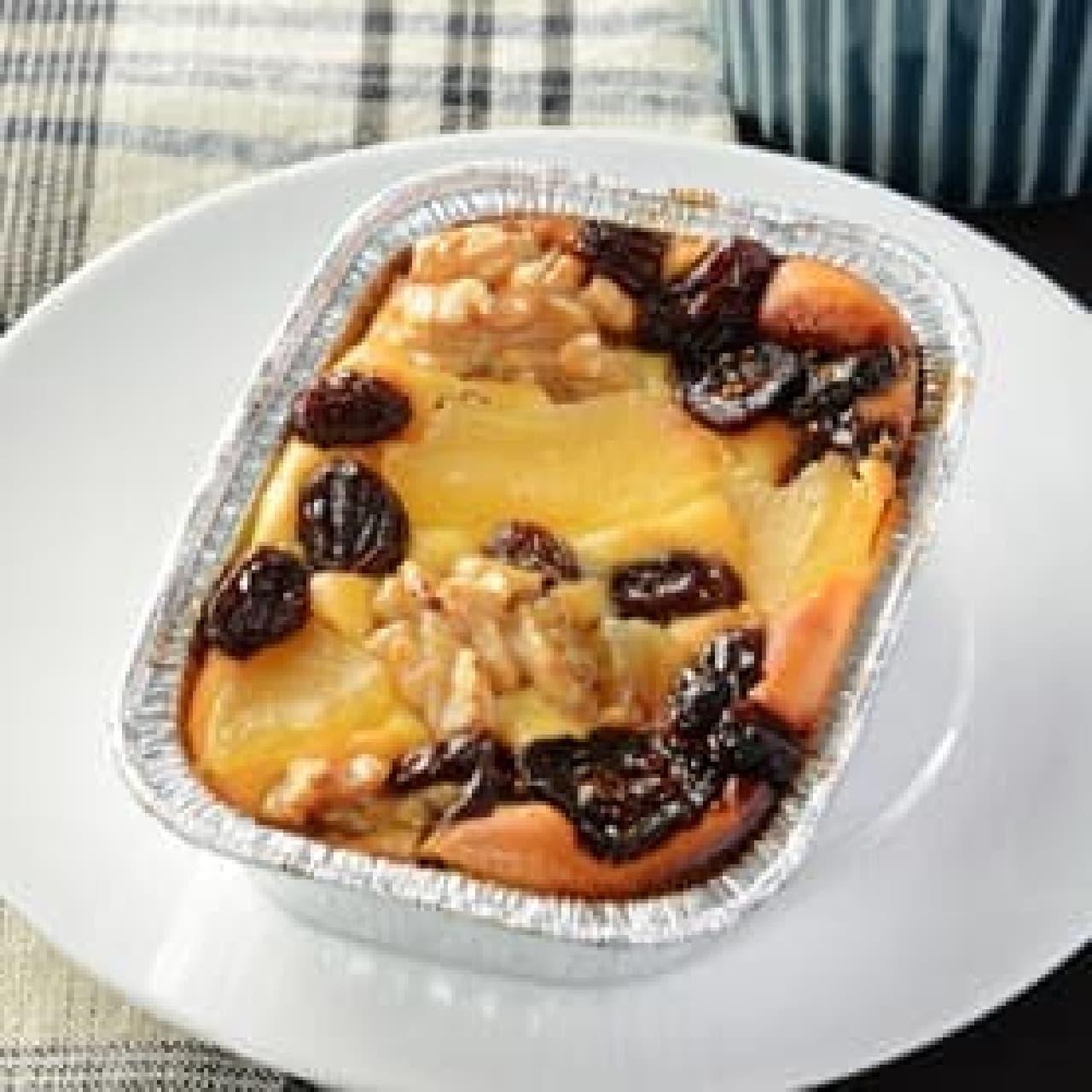 ナチュラルローソン「果実のプレミアムチーズケーキ」