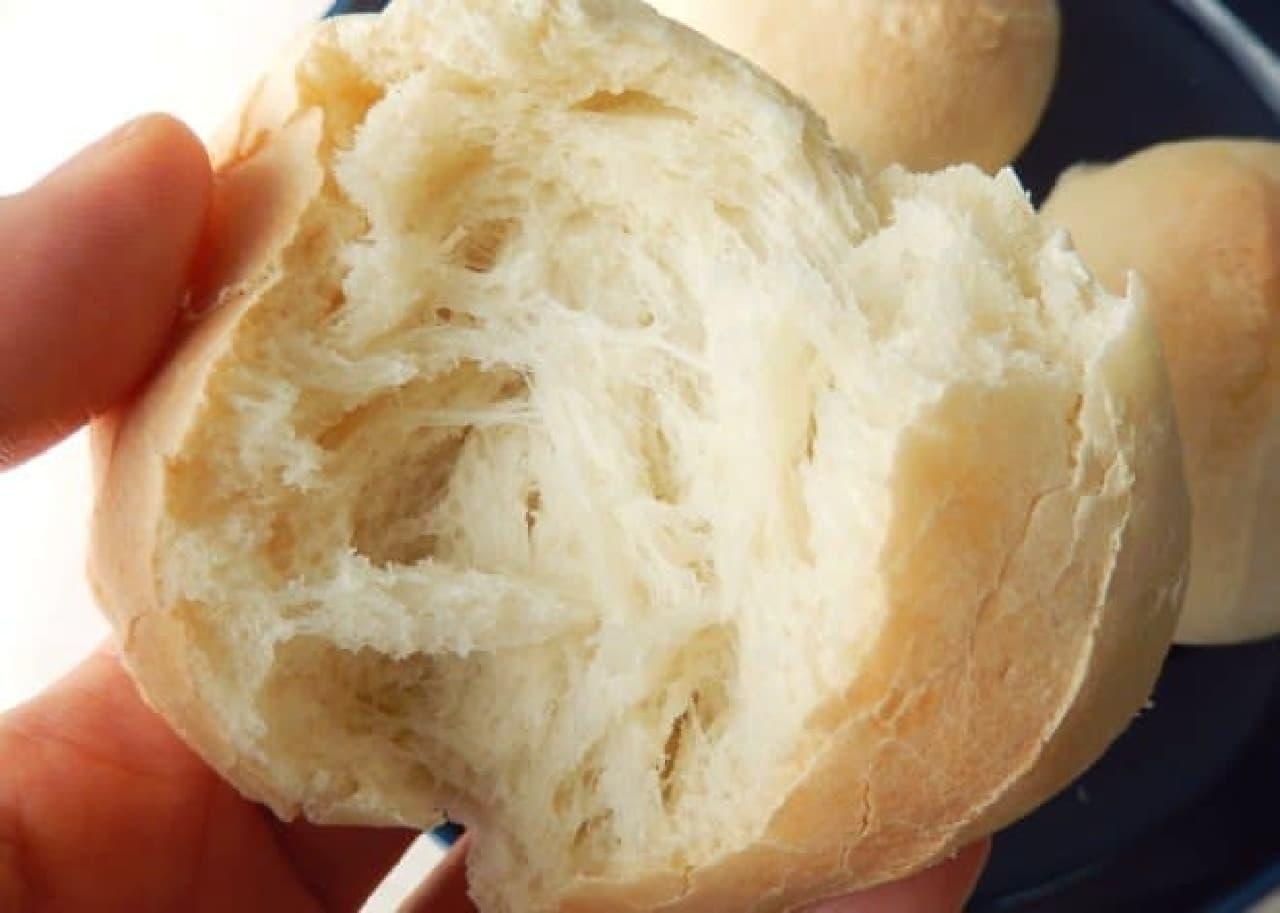 富澤商店「冷凍フランスパン」