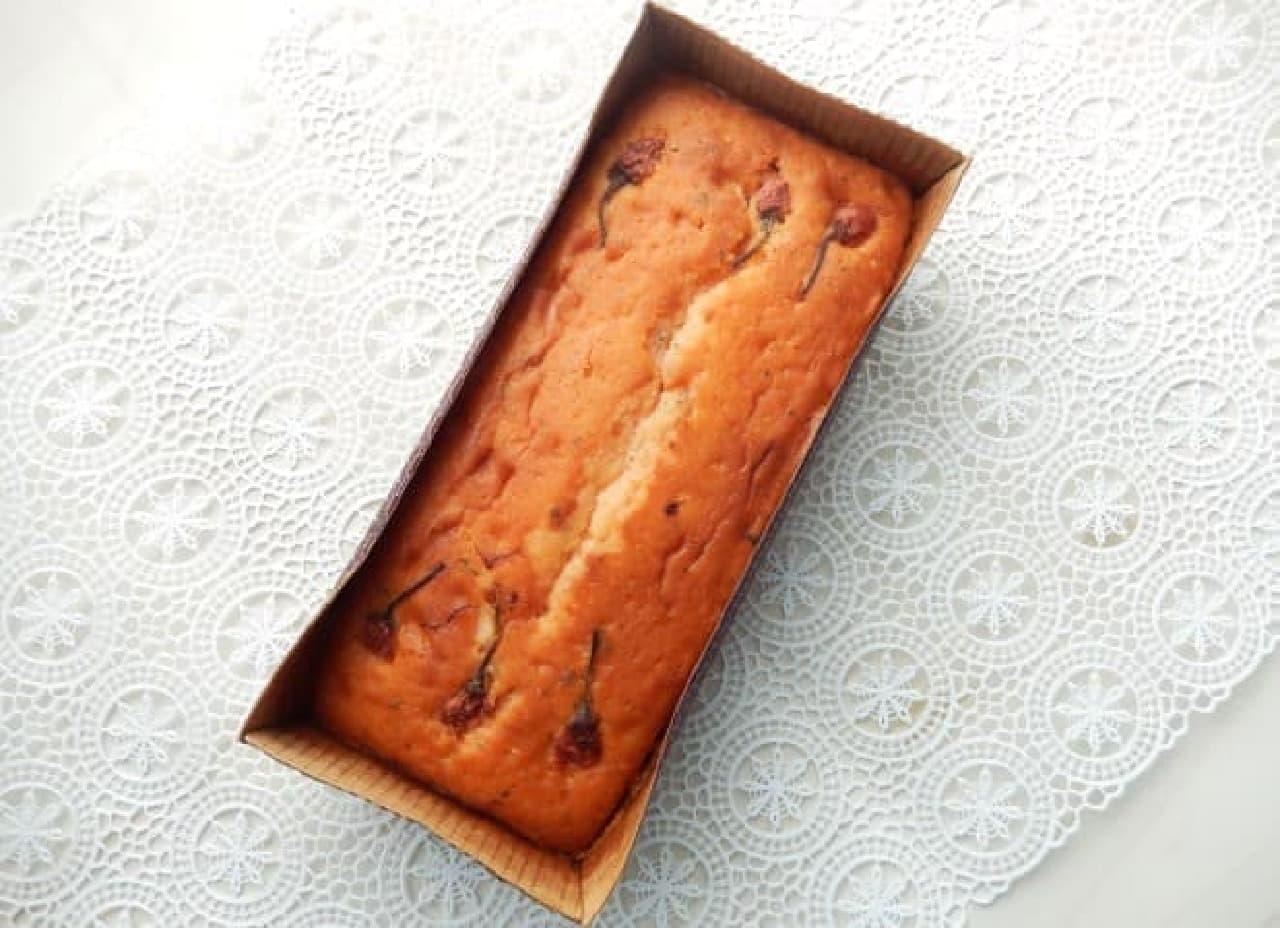 カルディ「ろすまりん さくらのケーキ」