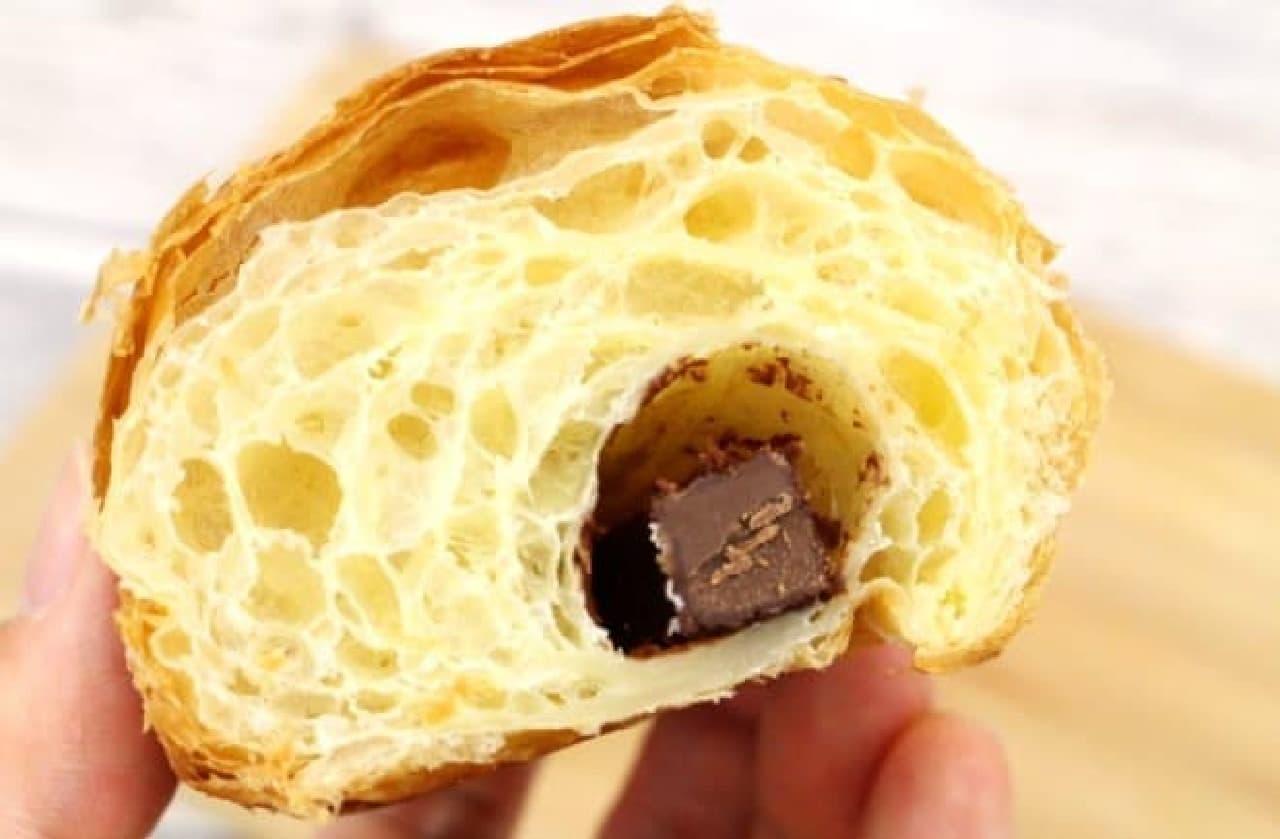 「朝セブン」対象のパン10品を食べ比べ!