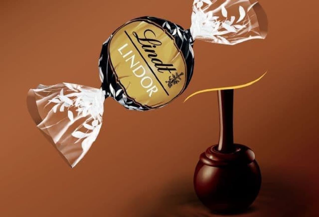 リンドール 70%カカオは、ハイカカオチョコレート