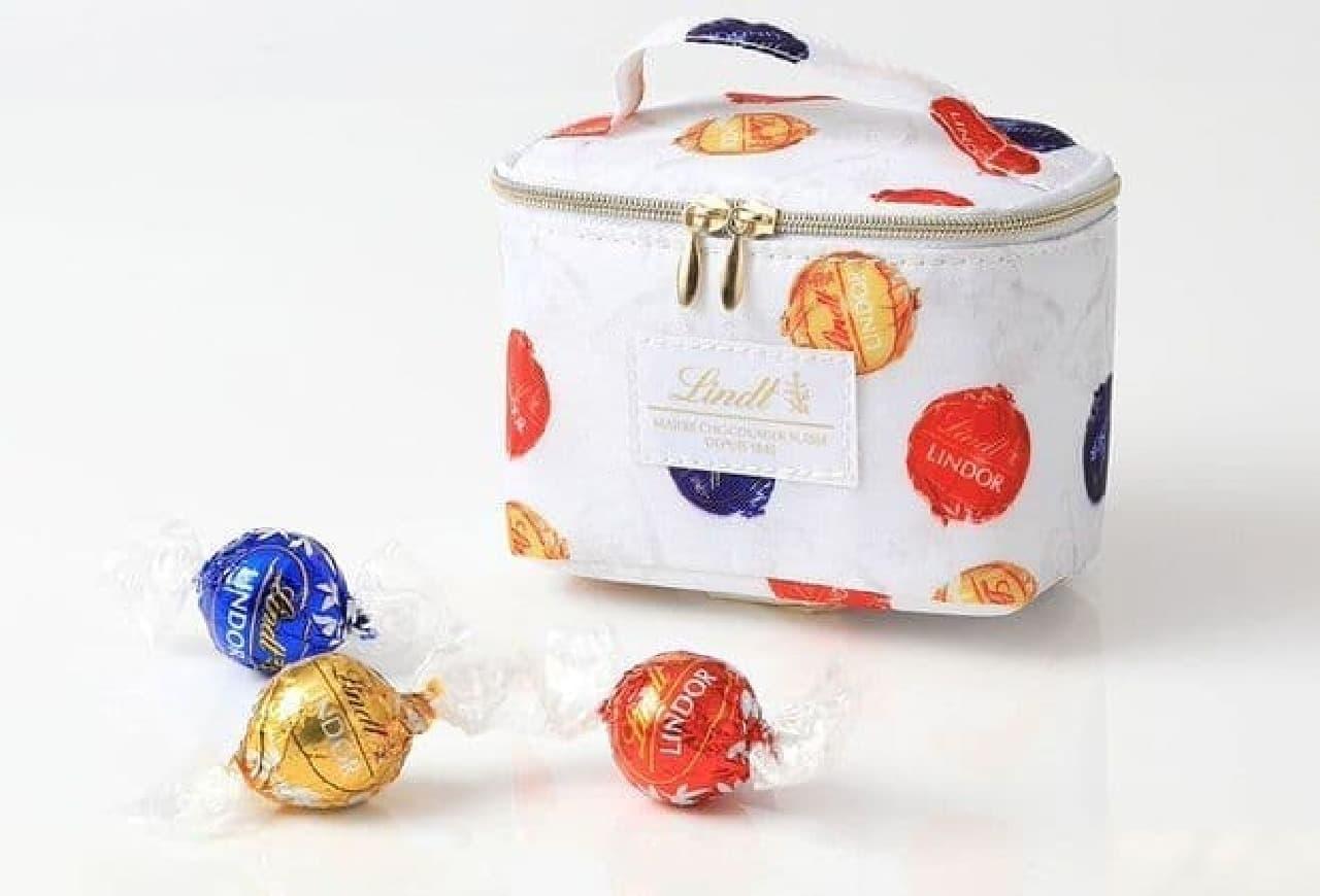 「ピック&ミックス スプリングキャンペーン」で貰えるハンドバッグ