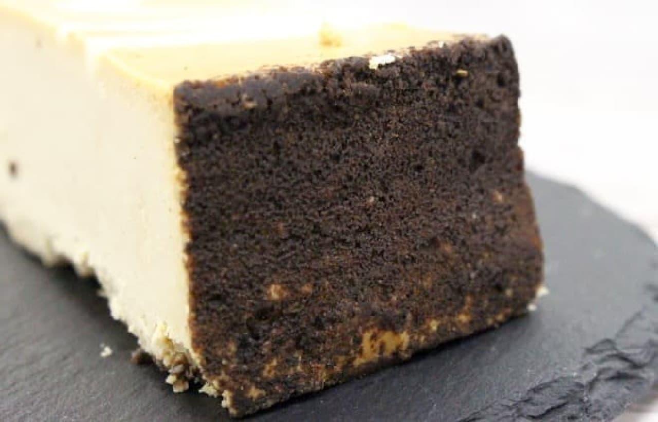 カルディで見つけた「ニューヨークチーズケーキカプチーノ」