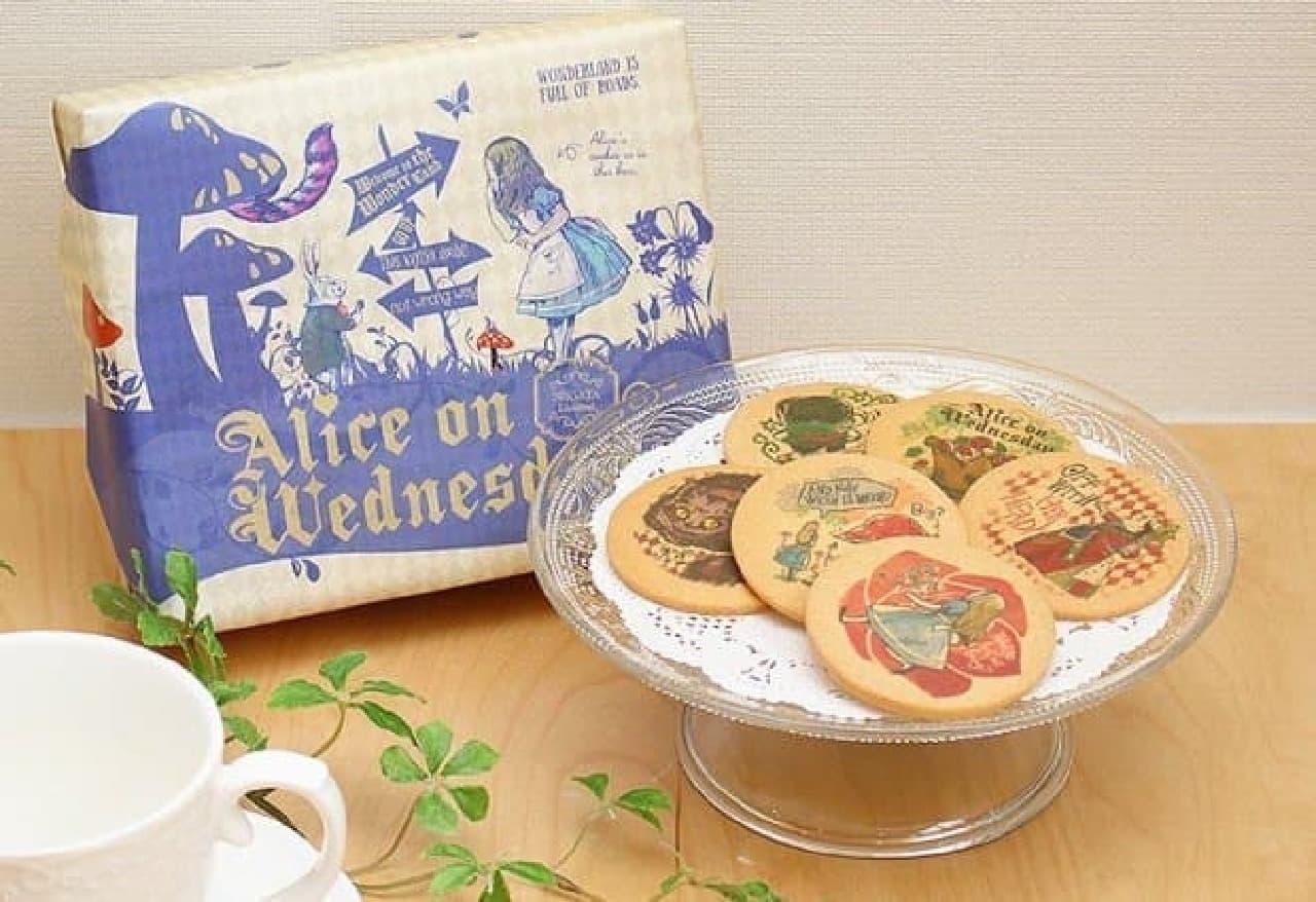 「水曜日のアリス」、新潟ロフトに期間限定オープン